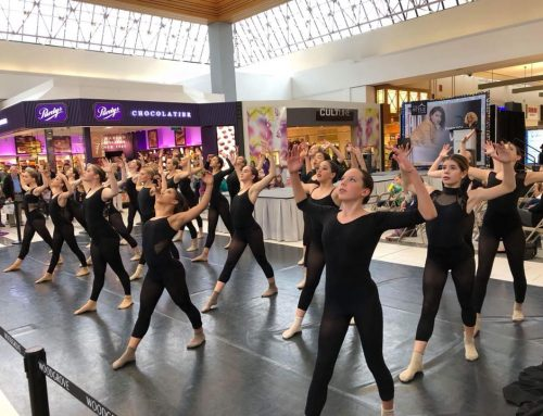 Haven Society Performance at Woodgrove Centre
