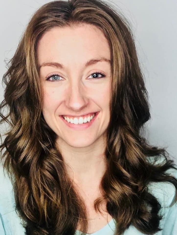 Caitlin Griffin