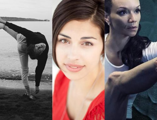 Guest Choreographers 2020