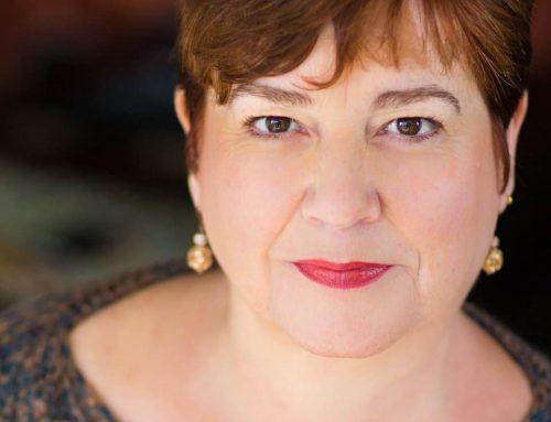 Suzanne Ouellette Workshop 2020